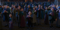 Citizens of Arendelle