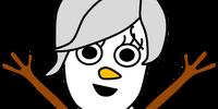Asle (Olaf's Crush)
