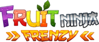 Fruit Ninja Frenzy