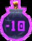 -10 Bomb