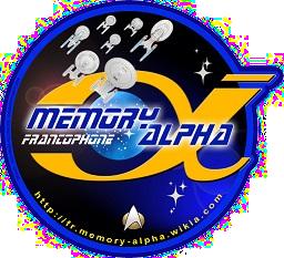 Fichier:Memory Alpha logo.png