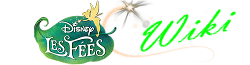 Fichier:LogoDisneyLesFées.png