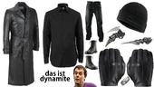Garde-Robe Secrète - Relooking Spawn