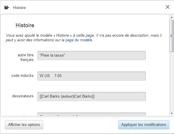 Fichier:ÉditeurVisuel - boîte dialogue modèle.png