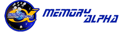 Fichier:Memory Alpha Logo 4.png
