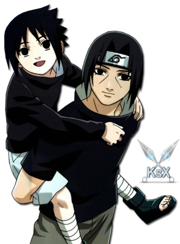 File:Sasuke and itachi render by grayxfullbuster-d4fnlqi.png