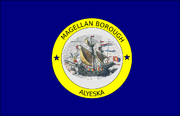 Magellanboroughflag