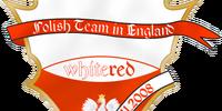 Whitered United Yorkshire