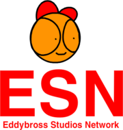 ESN Rebrand