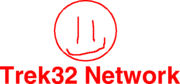 Trek32 network
