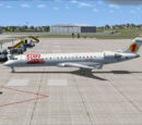 Bombardier CRJ700