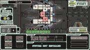 FTL Lanius Ship