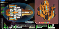 Rebel Flagship Strategies