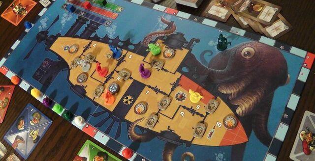 File:Red November Board Game.jpg