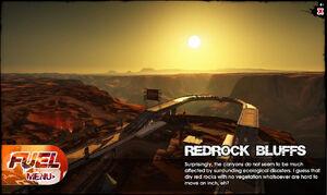Redrock Bluffs