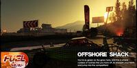 Offshore Shack
