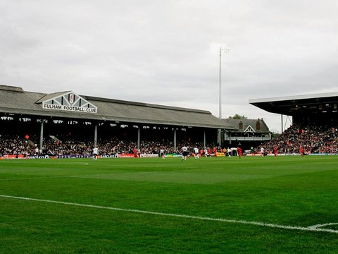 Craven Cottage Fulham Wiki Fandom Powered By Wikia