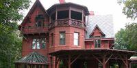 Kylie's House