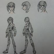 Leslie Wattz character reference