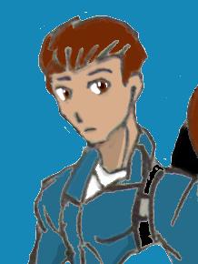 Vincent human