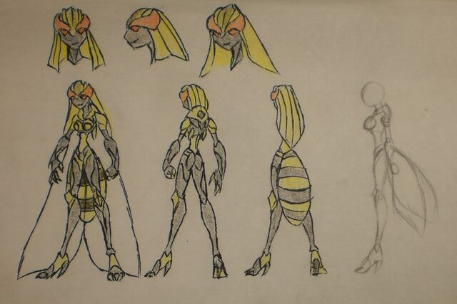 File:Queen Bee Form.JPG