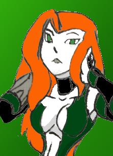 Daphne PA