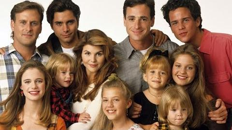 Netflix is Bringing Full House Back to TV! Spin-Off In the Works