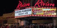 Lucha Kaboom