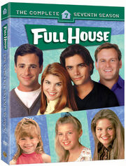 Full House Season 7