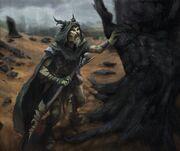 Old Leonidas Luce