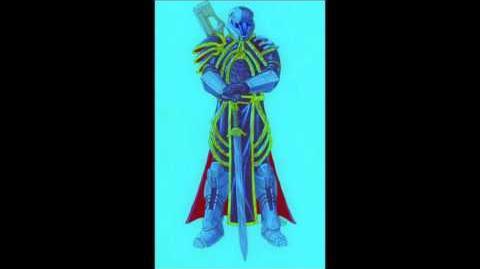 Fullmetal Alchemist Fanon 2 The Knight Of Alchemy