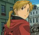 Fullmetal Alchemist Fanon Wiki