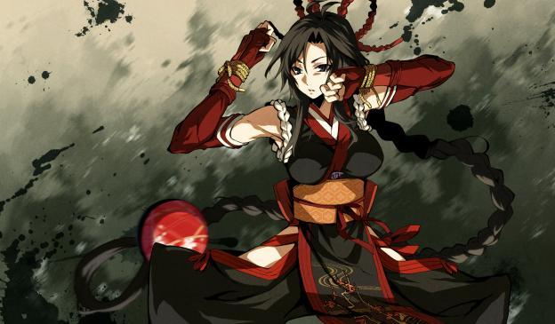 File:G yuusuke game cg kajiri kamui kagura kujou shiori anime fan art kajiri kamui kagura rindou koga shiori kujou habaki sakagami sakuya kyougetsu ryuusui mikado vffsVTglOz.jpg