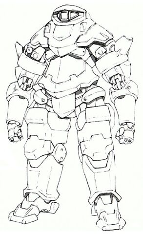File:Drache - Front View Lineart.jpg
