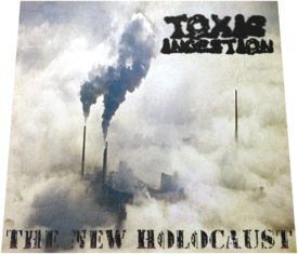 Vinyl - the new holocaust cover