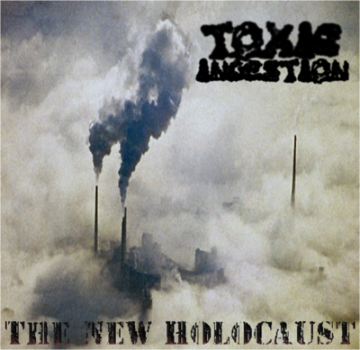 The new holocaust cover
