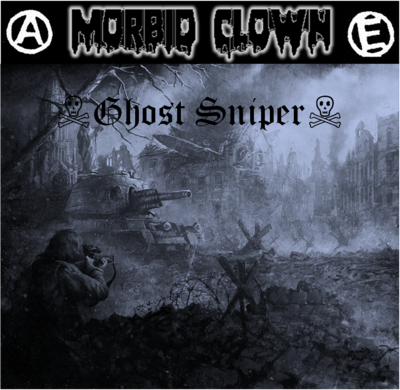 Ghost Sniper (single art)