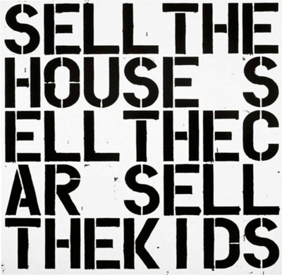 Sell the House (art)