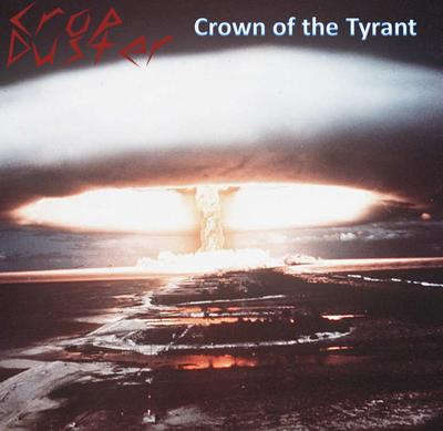 Crown of the tyrant single art