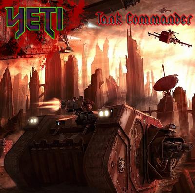 100 Tank Commander - Single