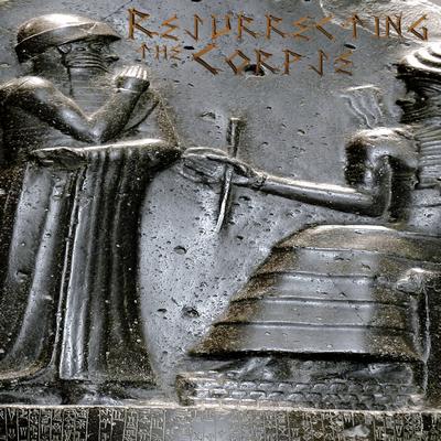 Sumerian script