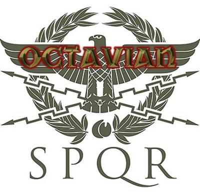 SPQR EP art