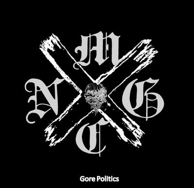 Gore Politics cover art