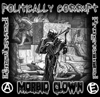 Politically Corrupt art
