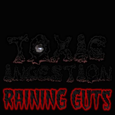 Raining guts single