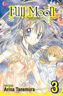 English - Full Moon vol. 3
