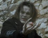 Radu with Bloodstone