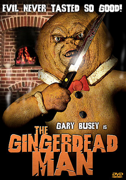 Gingerdead