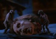 Radu head with minions