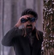 Lorca binoculars